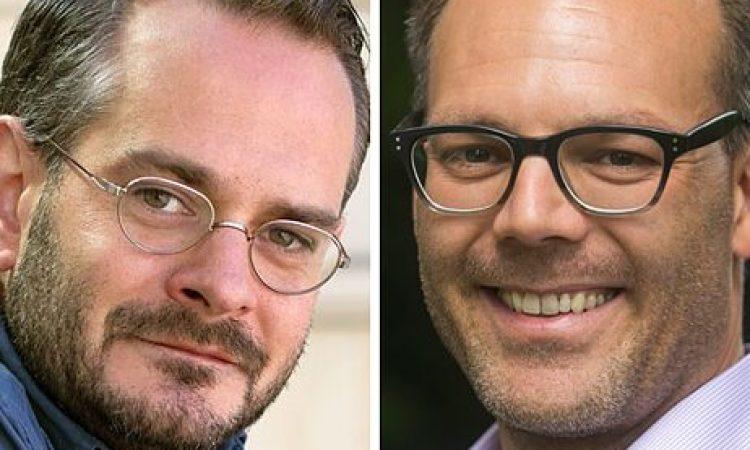 24.12.2020  |  Jonas Lüscher & Michael Zichy : Eine neue Hoffnung