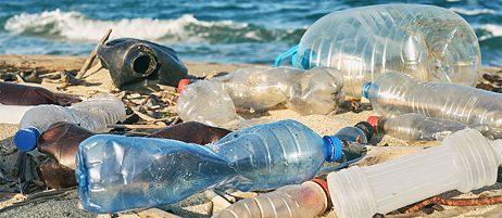 Weltweit sagen Politik, Wirtschaft und Gesellschaft dem Plastikmüll den Kampf an.