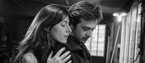 """Szene aus """"Le Sel des Larmes"""". Regisseur Philipp Garrel"""