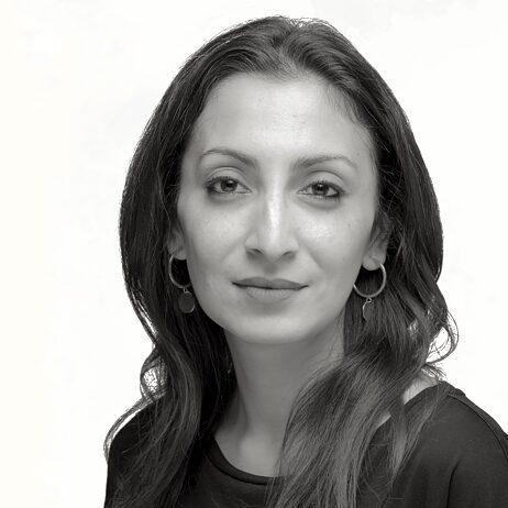 Zarmeene Shah