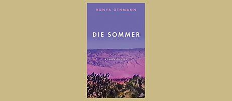 Ronya Othmann : Zwischen zwei Welten