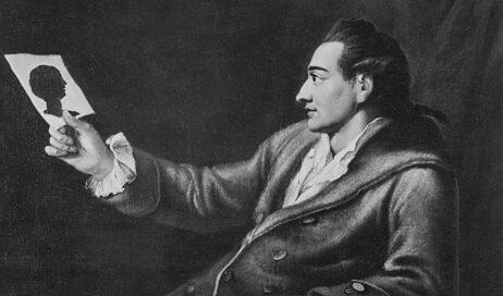 Johann Wolfgang von Goethe : Getrieben von Neugier und der Lust am Leben