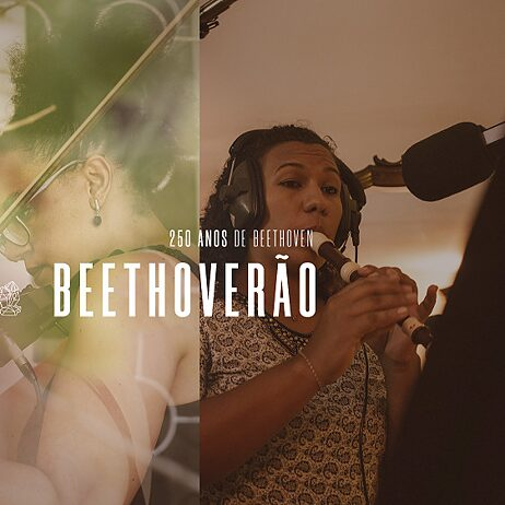 Porto Alegre : Beethoverão – Der Beethoven-Sommer 2020/2021
