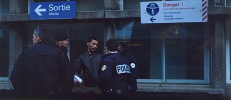 "Berlinale Blogger*innen :  ""Zivilengagement ist kein Genre"""