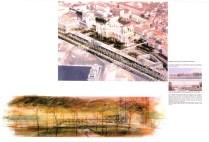 Concours Esplanade de la Major-vue sur le grand paysage