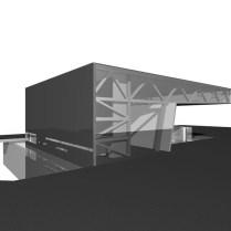 Centre Régional de la Méditerranée, projet
