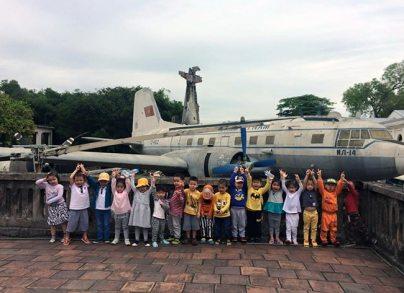 Vietnam Military History Museum (5)