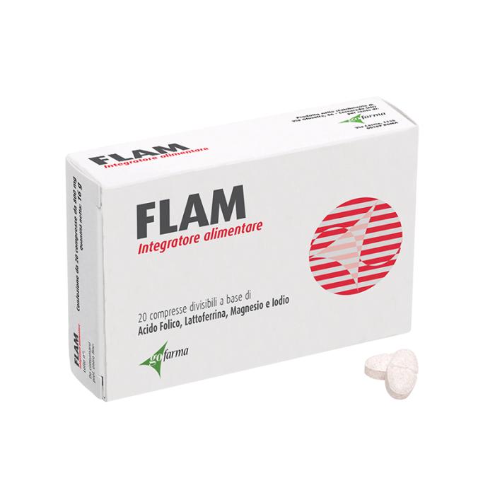 FLAM Integratore alimentare