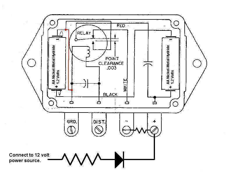 1975 mg midget wiring diagram