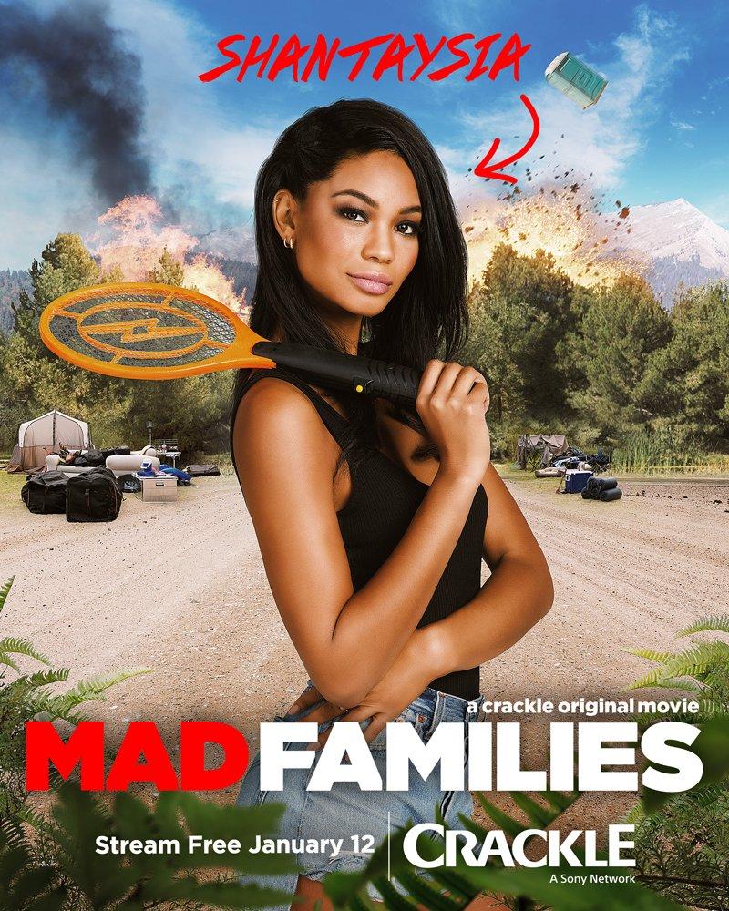 Mad Familes 1