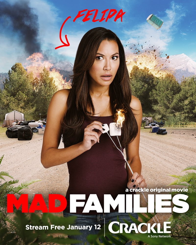 Mad Families 2
