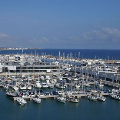 port guinesta