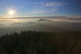 Boubin mountain