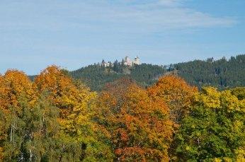 Kasperk castle