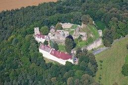 Klenova castle
