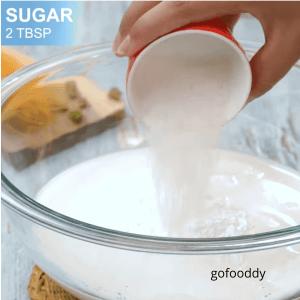 milk sugar