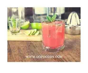 Guava Drinks