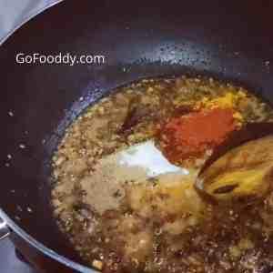 cook easy palak paneer