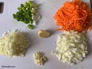 vegetable-dumplings-ingredients