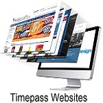 Timepass Websites