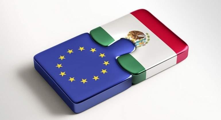 Tratado de Libre Comercio Europa-México