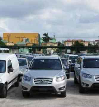IMPORTACIONES A MÉXICO AUTOS USADOS