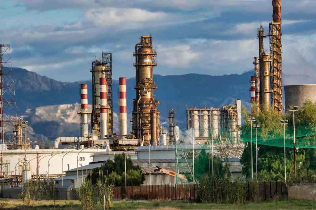 crudo, importación de crudo iraní, Estados Unidos
