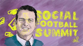 Social Football Summit
