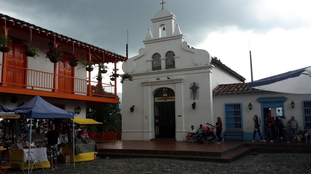 Pueblito Paisa Medellín