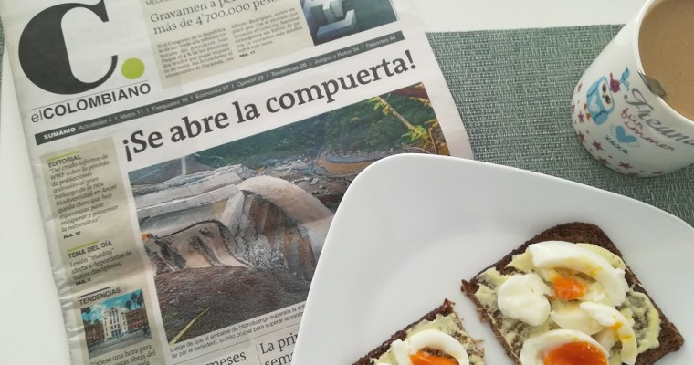 13 Dinge, die ich in Medellín vermisse