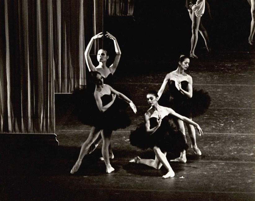 """""""Etudes"""" 1980 The Met"""