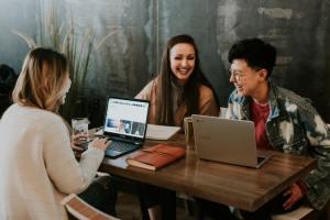 millennials, gen z, marketing