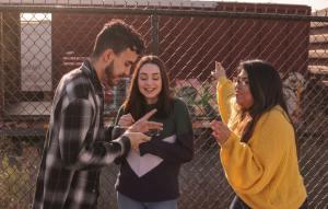 gen z, millennials, marketing