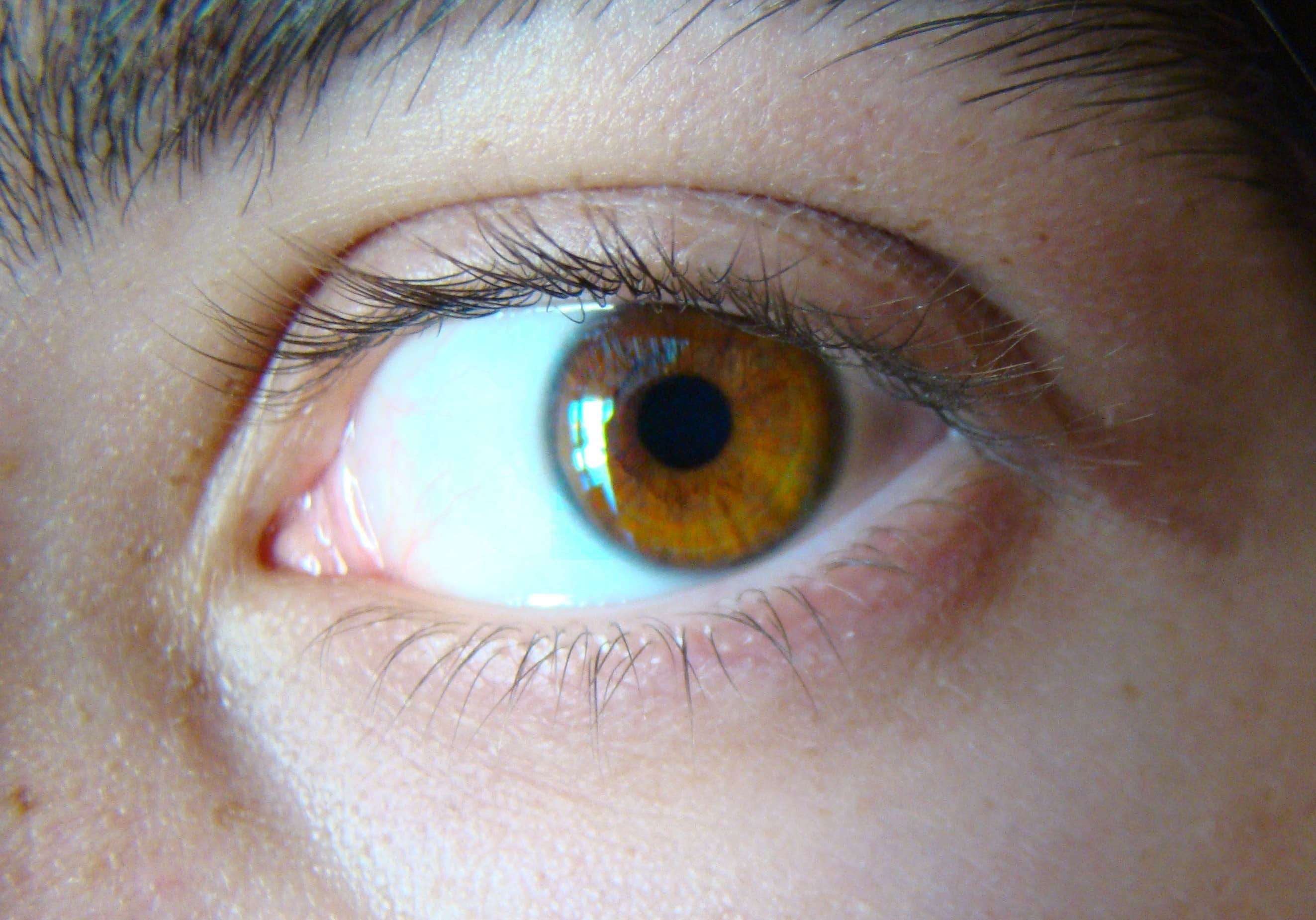 How To Find Correct Eyeglasses Matching Eyes Color