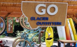 Glacier Outfitters - Glacier National Park - Contact Us