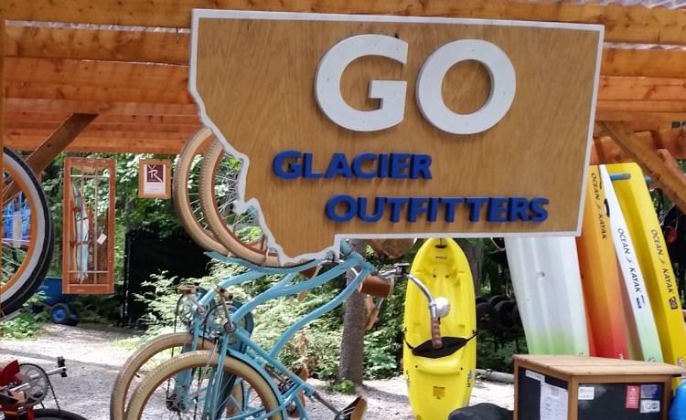 Glacier Outfitters - Glacier National Park - Contact Us