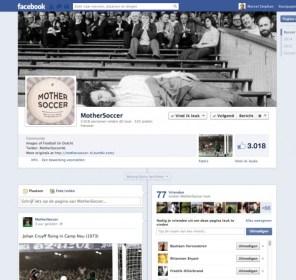Logo in Facebook