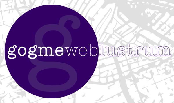 Lustrum Gogme Web Services