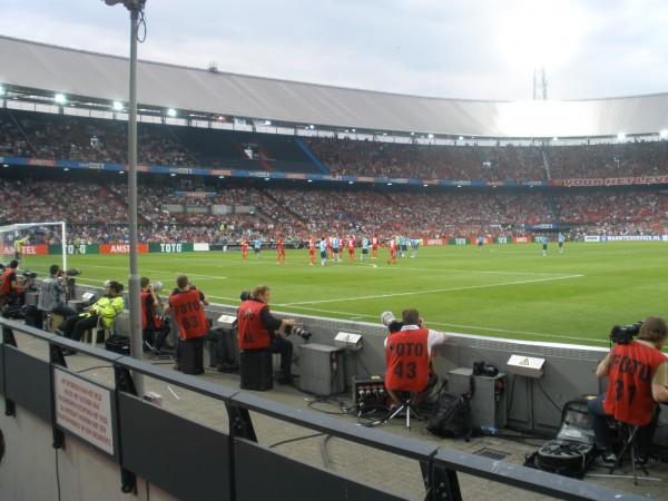 KNVB Bekerfinale 2011