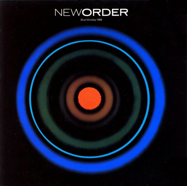 New Order: Blue Monday