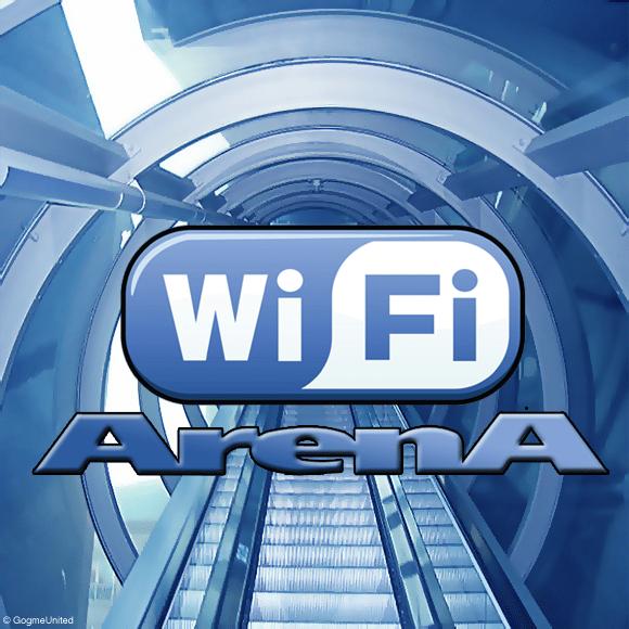 ArenA WiFi