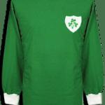 Ierland Retro Shirt