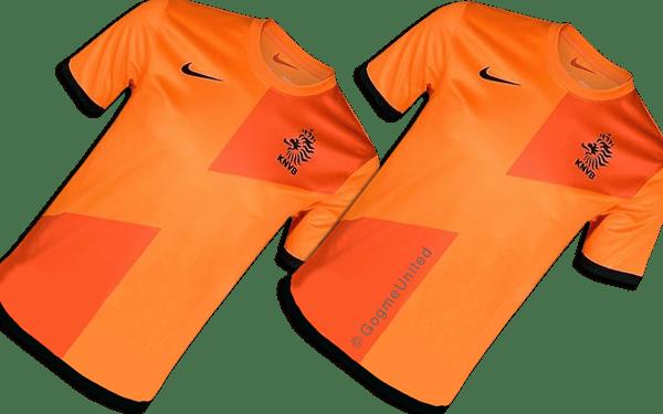 Nederland SS Shirt
