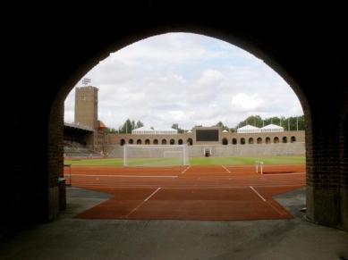 Stockholm Stadion