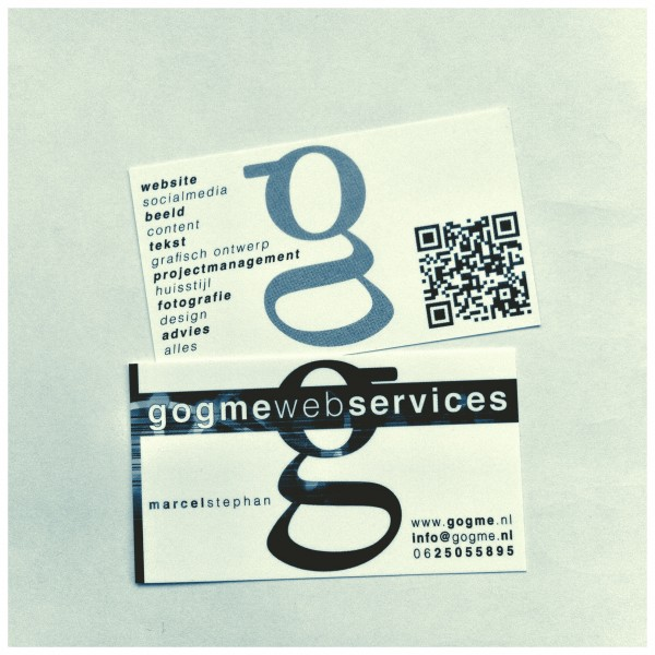 Gogme Web Services