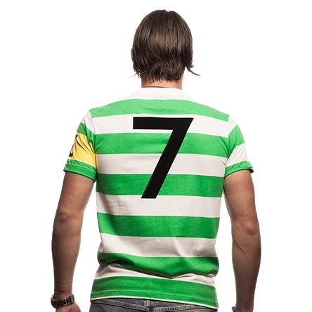 Celtic shirt