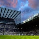 St-James' Park Newcastle