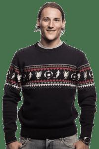 Copa kerst trui