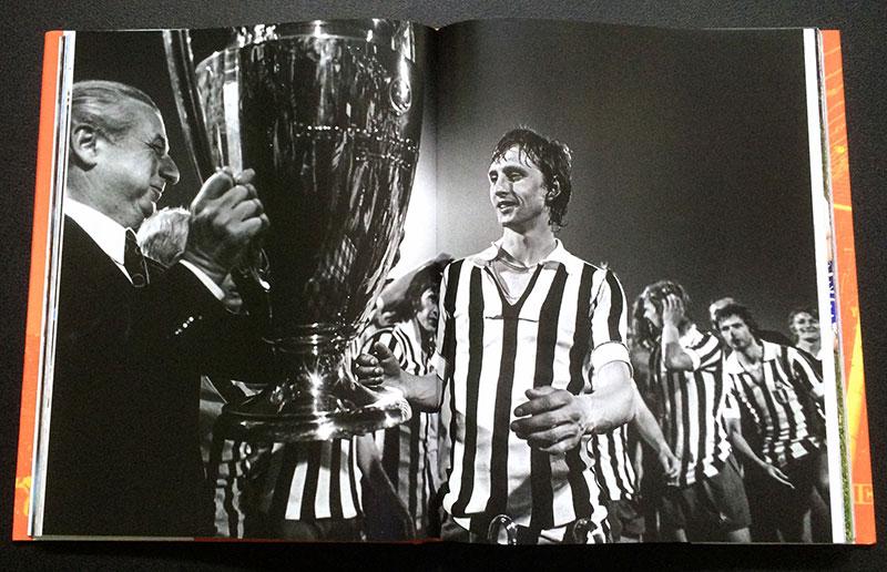 Ajax-Juventus 1973