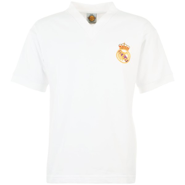 Real Madrid Retroshirt